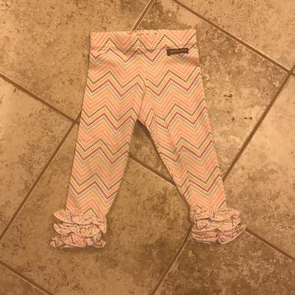3ea7490ebcb8 Size 2 Matilda Jade Ruffle Pants